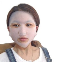Moisturizing Facial Mask Cover
