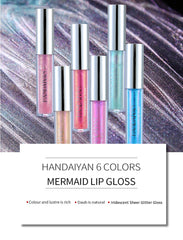 HOLOGRAPHIC FULL-ON™ PLUMPING LIP POLISH TOP COATS