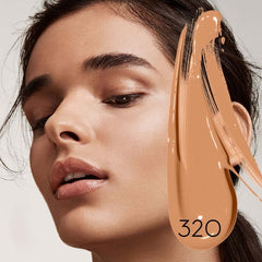 Waterproof Matte Finished Foundation