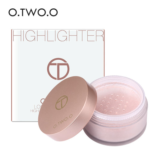 Loose Powder Highlighter O.TWO.O