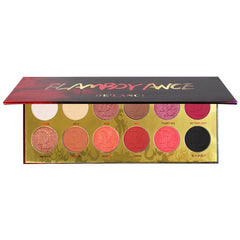 Shimmer Eyeshadow 12 Color