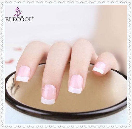 Classical Nail