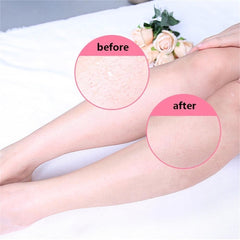 Painless Hair Removal Sponge Pad