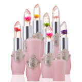 Crystal Jelly Lipstick 6pc