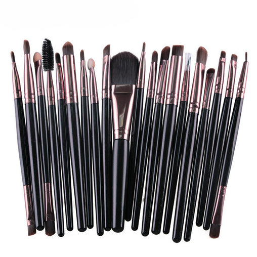 20pcs Makeup Brushes Professional