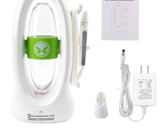 Water Oxygen Jet Therapy Facial Exfoliator