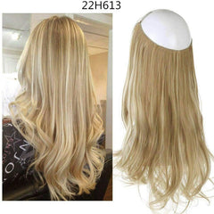 Halo Hair  Invisible Extensions