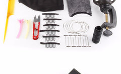 Wig Making  10pc All-in-one Starter Kit