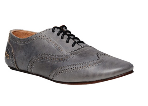 BELLY GREY RUSTIC