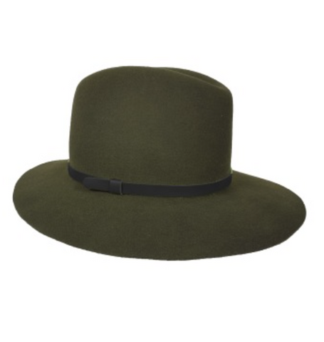 ARMY GREEN ORIGINAL MEDIUM BRIM