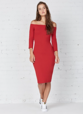 BROAD REACH DRESS