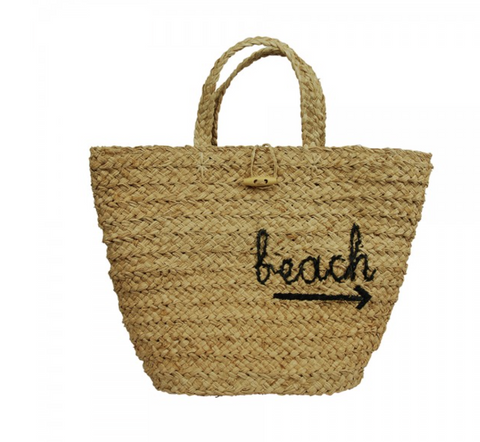 TAKE ME TO THE BEACH BAG