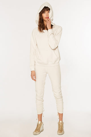 TATIANA BACK TUNNEL SWEAT PANT