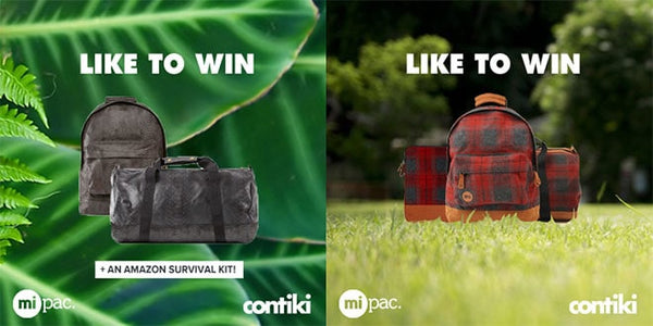 Contiki Competition