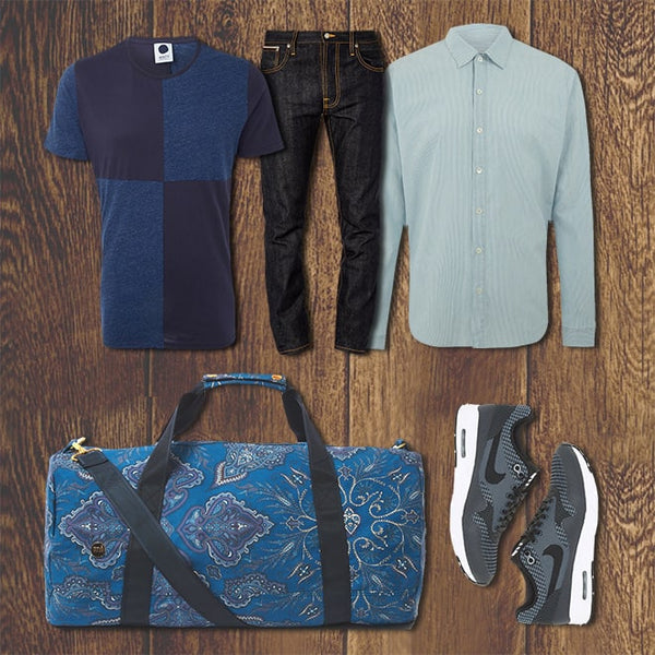 The Liberty Look - Mens