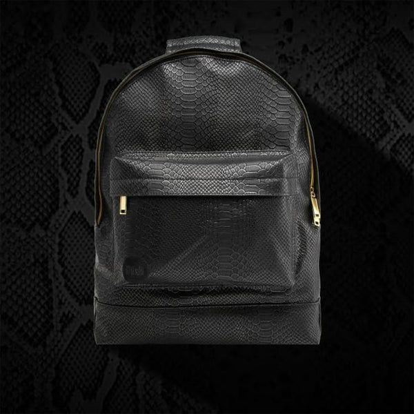 #MiColours - The Mi-Pac Python Collection