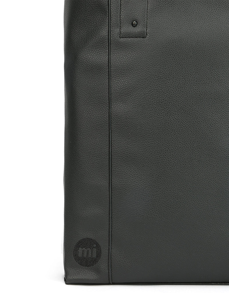 Mi-Pac Shopper North South - Tumbled Black