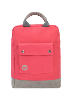 Mi-Pac Tote Backpack - Canvas Washed Red