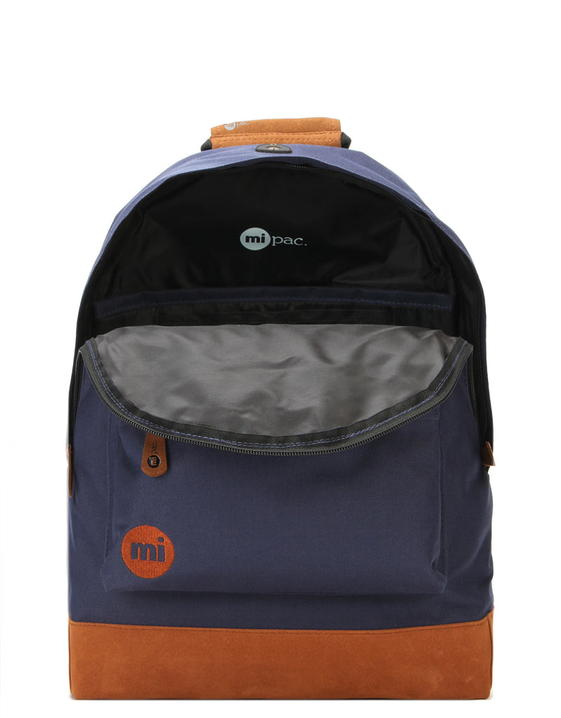 Mi-Pac Backpack - Classic Navy