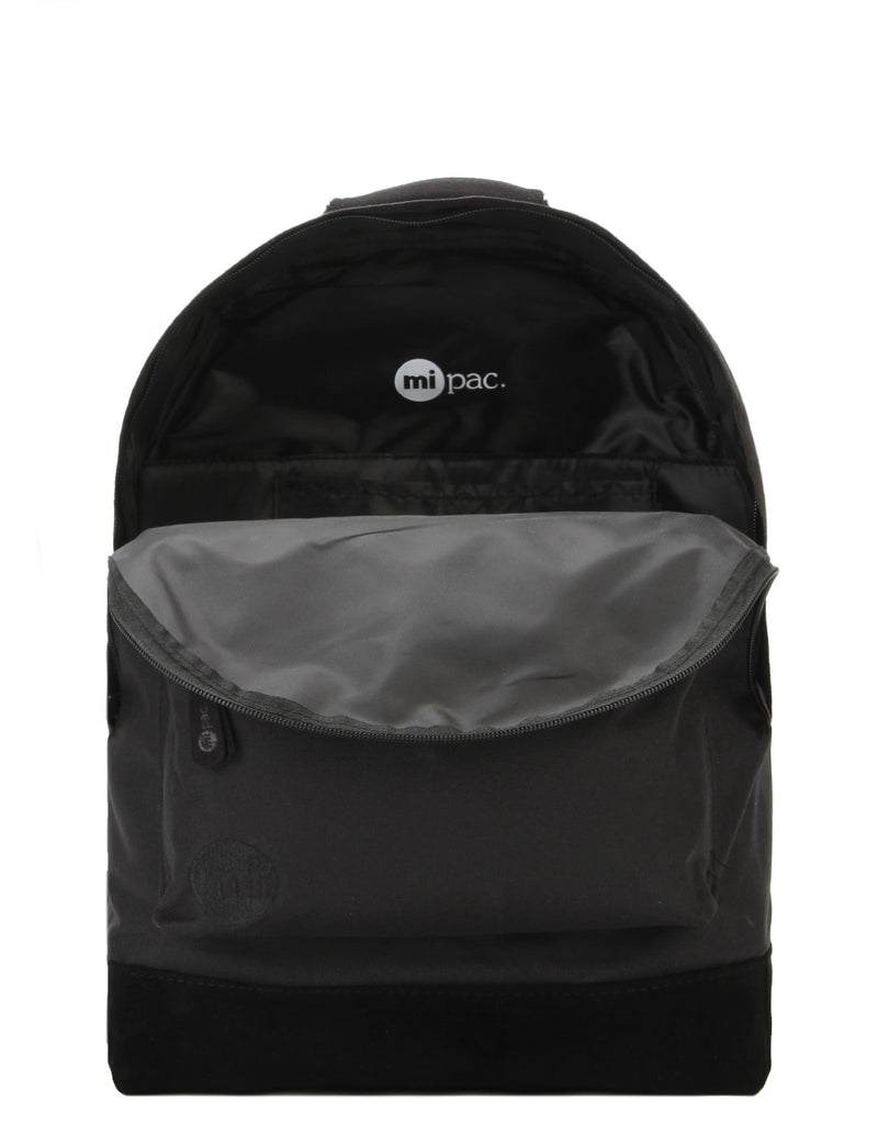 Mi-Pac Backpack - Classic All Black
