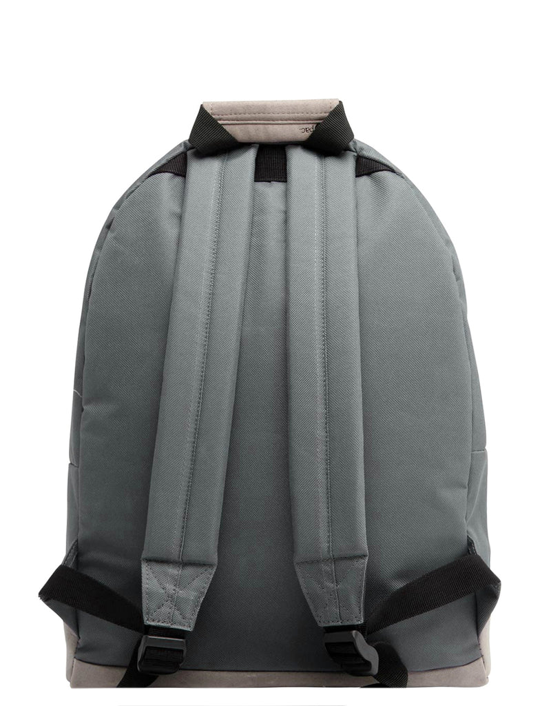 Mi-Pac Backpack - Classic All Charcoal