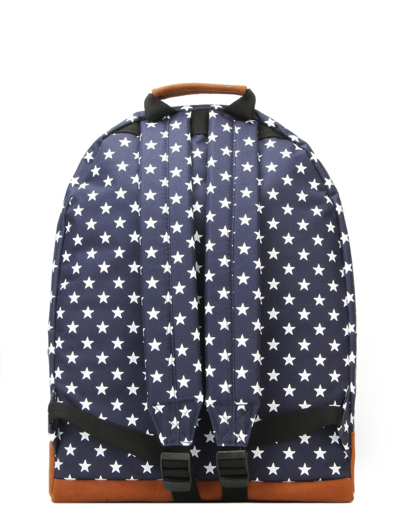 Mi-Pac Backpack - All Stars Navy