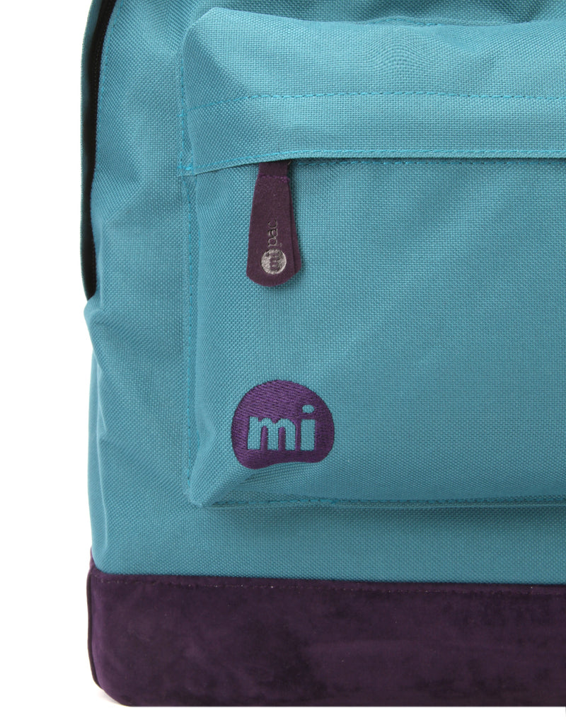 Mi-Pac Backpack - Classic Pine/Navy