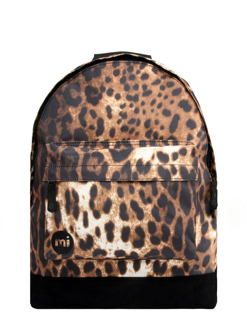 Mi-Pac Backpack - Jaguar Black