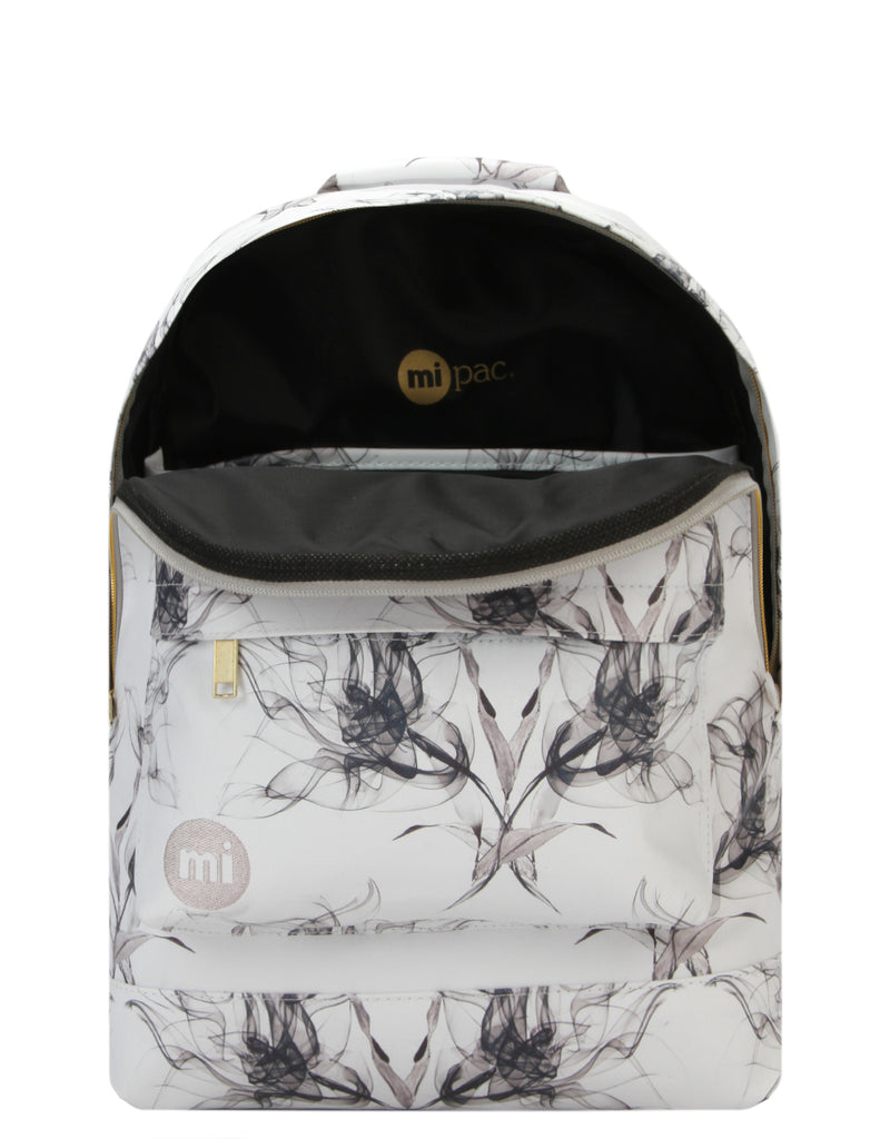 Mi-Pac Gold Backpack - Scanned Greyscale