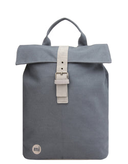 Mi-Pac Day Pack - Canvas Charcoal