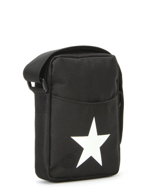 Mi-Pac Flight Bag - Classic Star Black