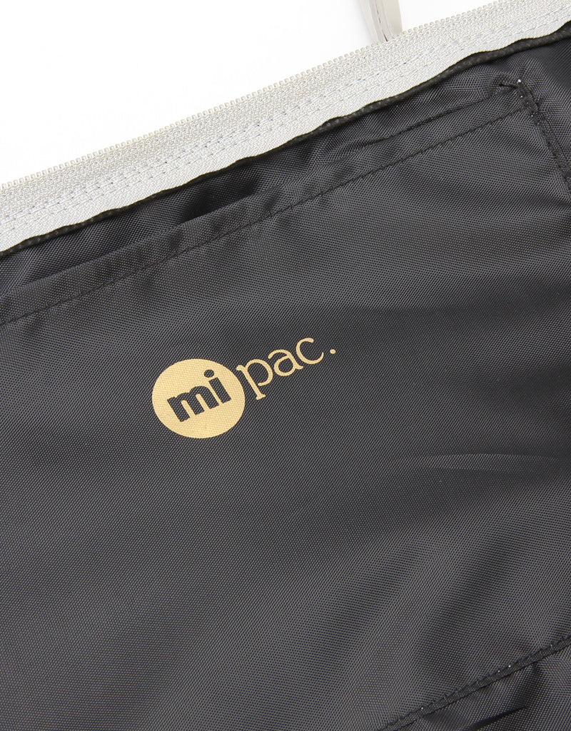 Mi-Pac Gold Weekender - Tumbled Light Grey