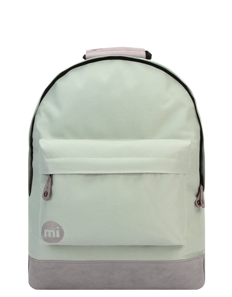 Mi-Pac Backpack - Classic Pistachio/Grey