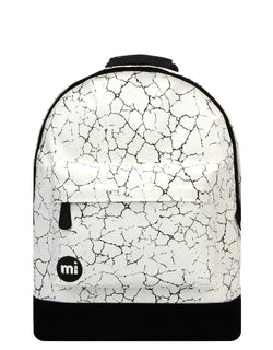 Mi-Pac Backpack - Cracked Natural/Black