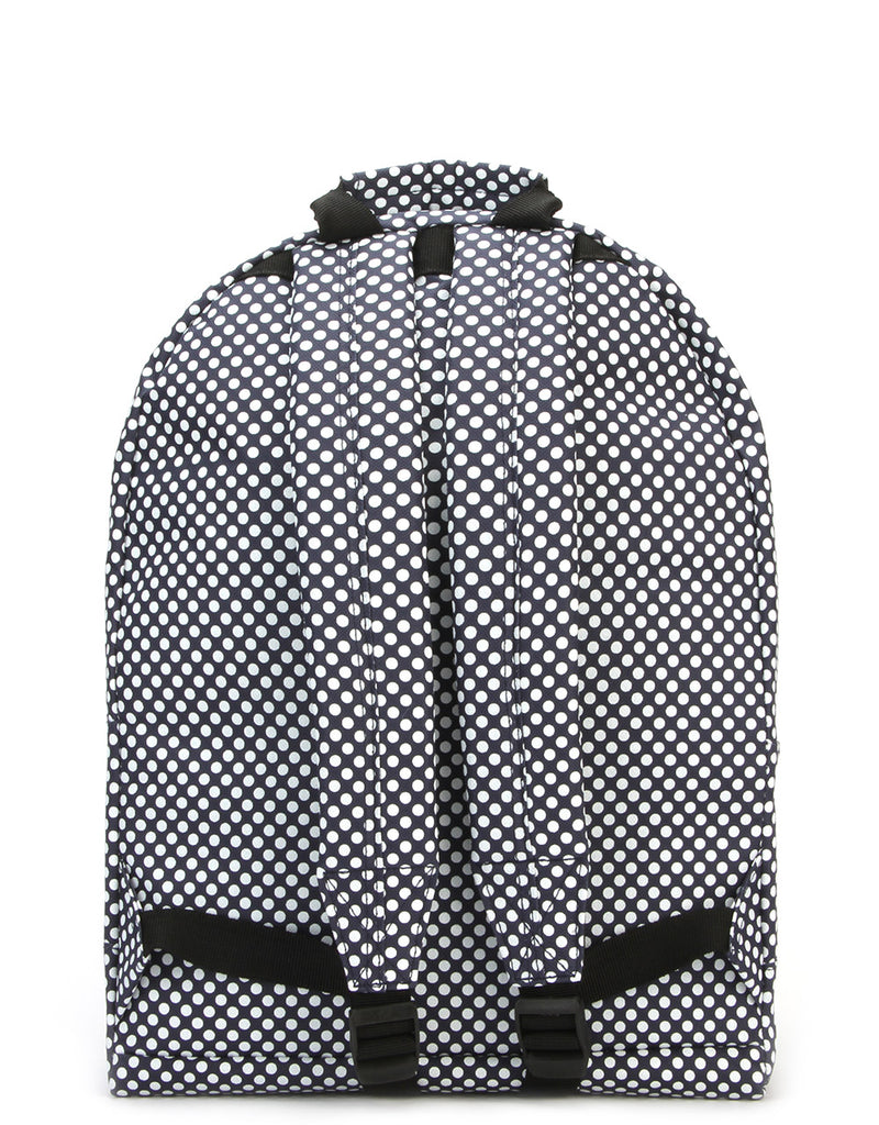 Mi-Pac Backpack - Microdot Navy