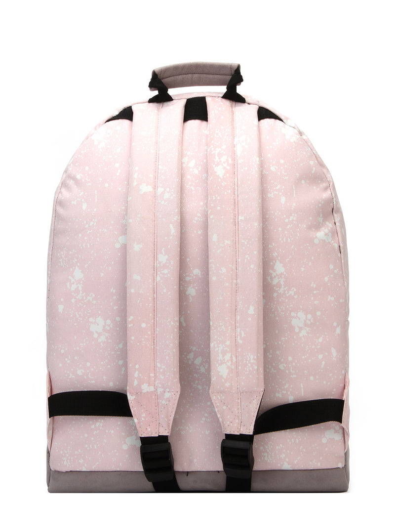 Mi-Pac Backpack - Splattered Pink
