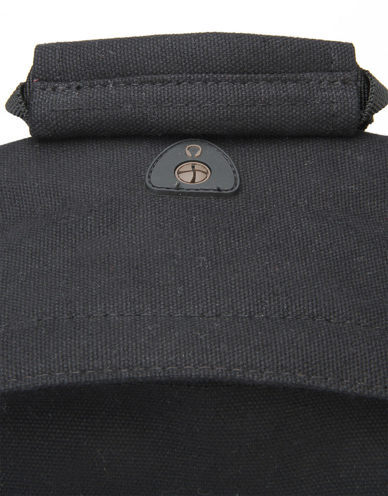Mi-Pac Backpack - Canvas Black