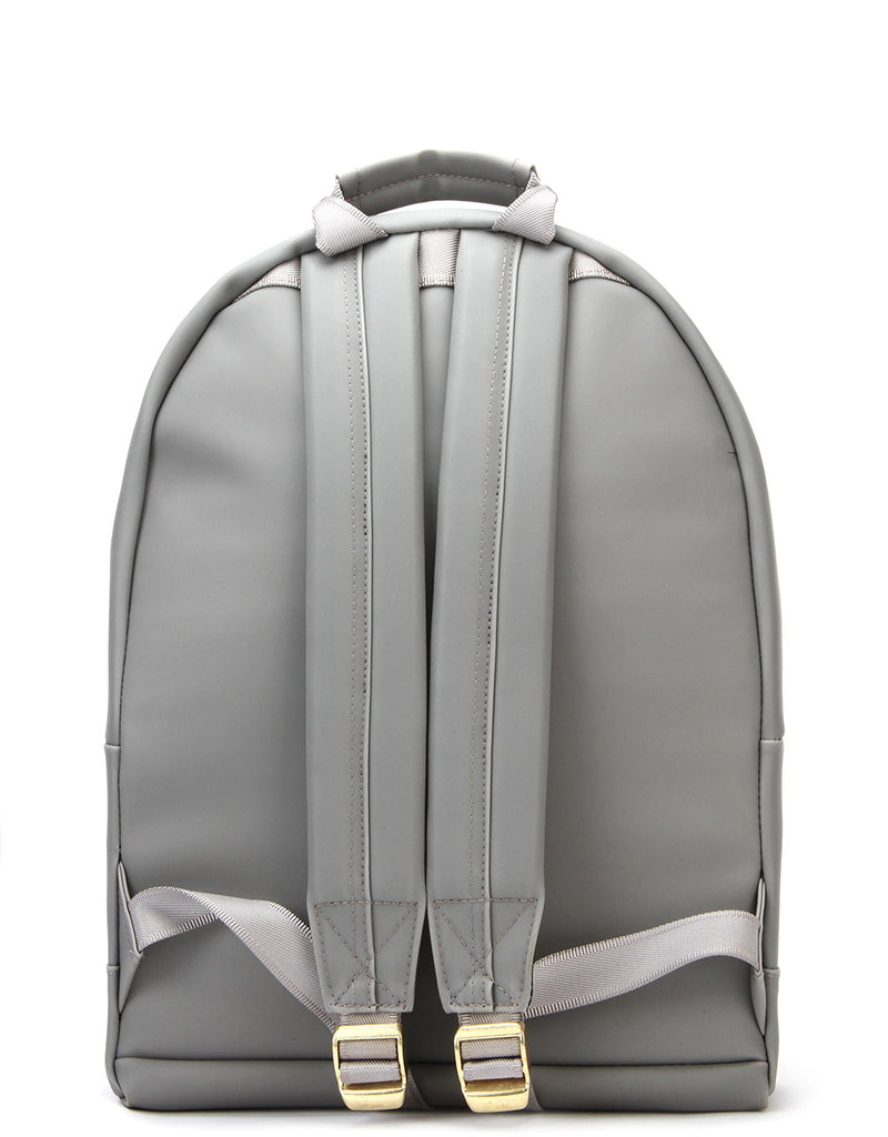 Mi-Pac Gold Backpack - Rubber Grey
