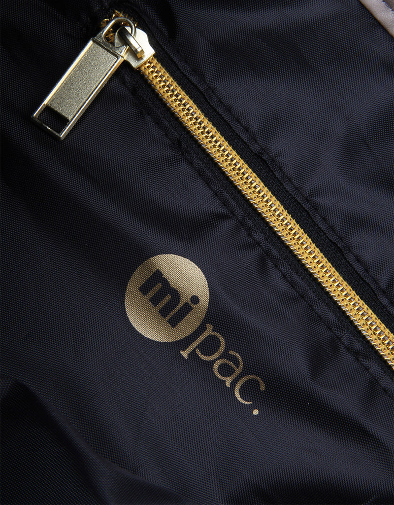 Mi-Pac Gold Kit Bag - Tumbled Mushroom