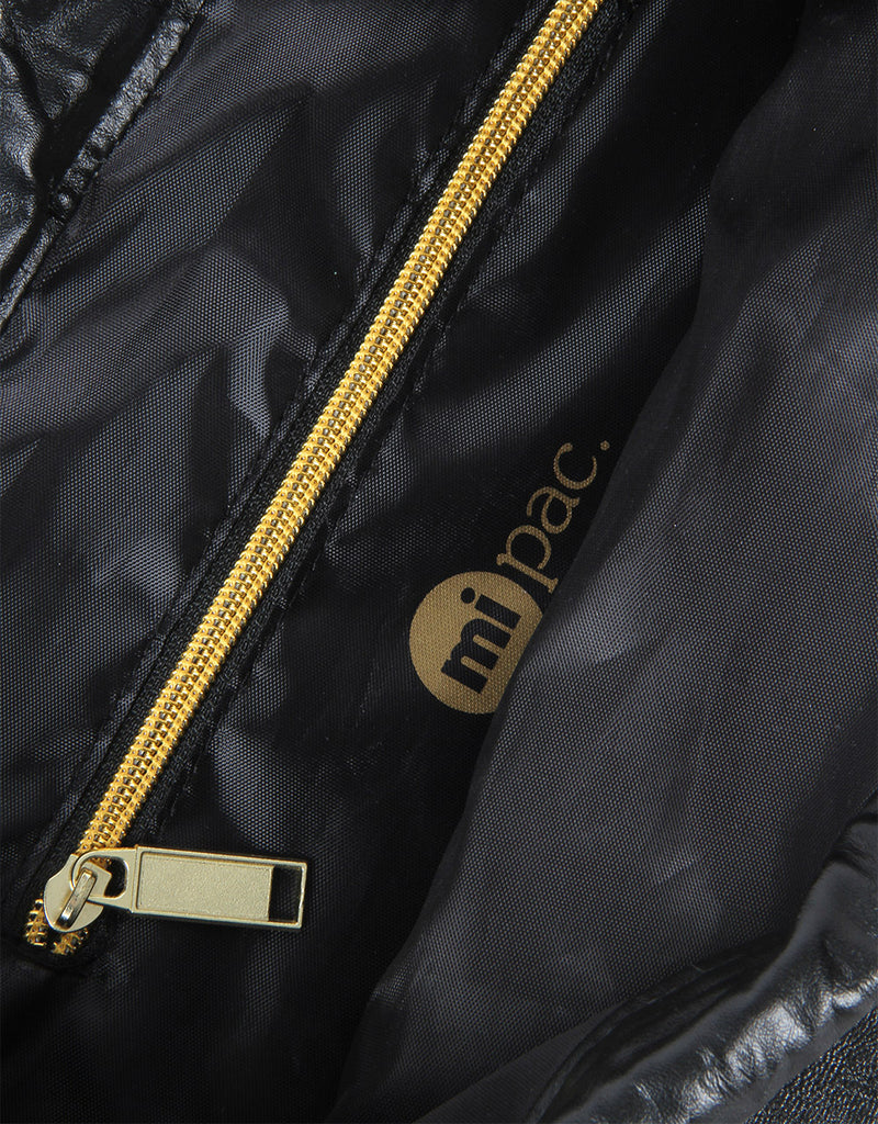 Mi-Pac Gold Kit Bag - Eyes Black