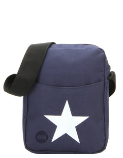 Mi-Pac Flight Bag - Classic Star Navy