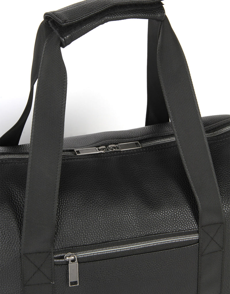 Mi-Pac Carryall - Tumbled Black