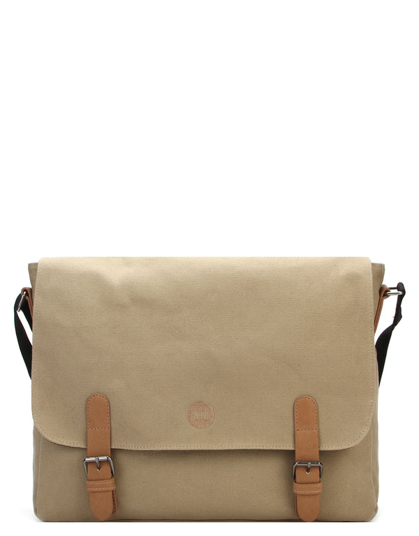 Mi-Pac Messenger - Canvas Sand