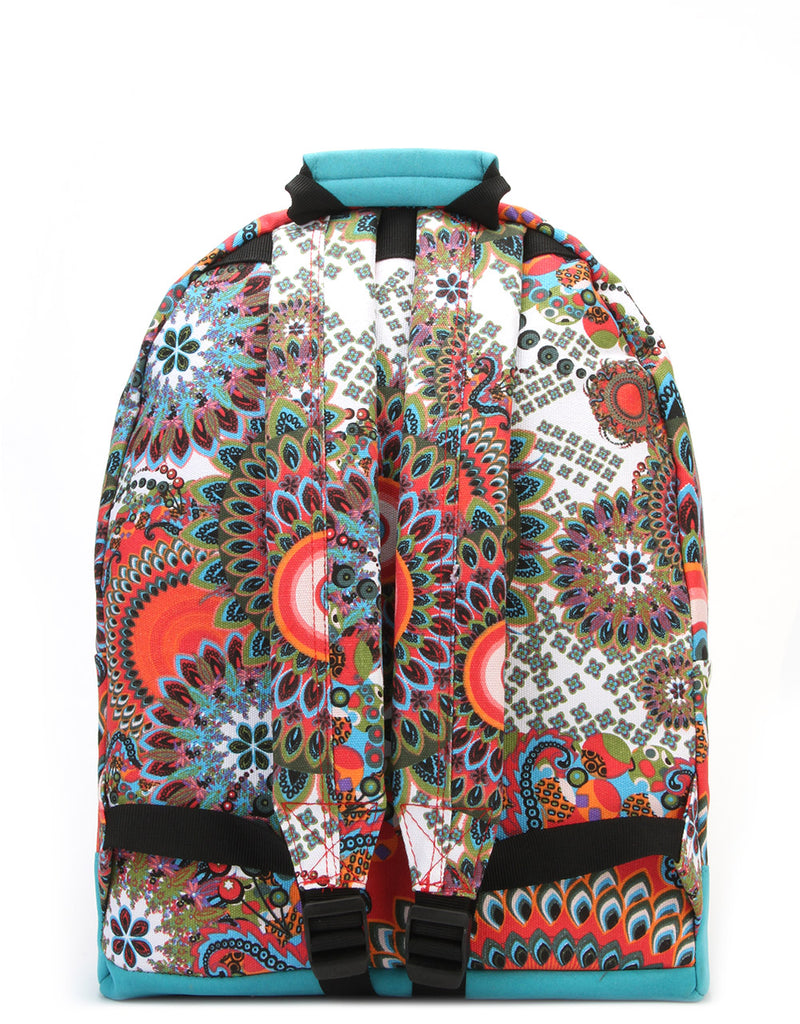 Mi-Pac Backpack - Kaleidoscope Multi