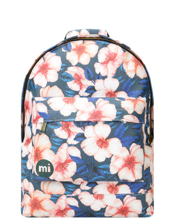 Mi-Pac Gold Backpack - Midnight Garden Navy Multi
