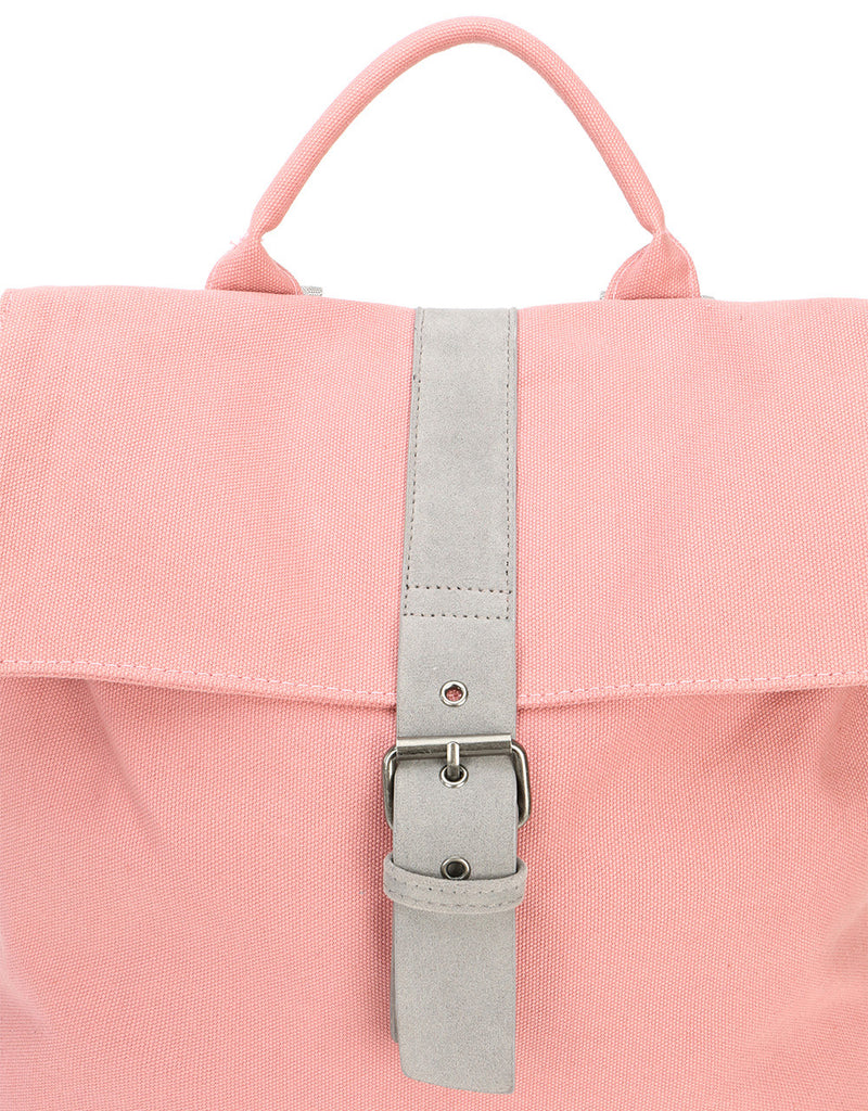 Mi-Pac Day Pack - Canvas Rose