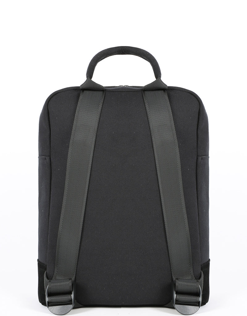 Mi-Pac Tote Backpack - Canvas Black
