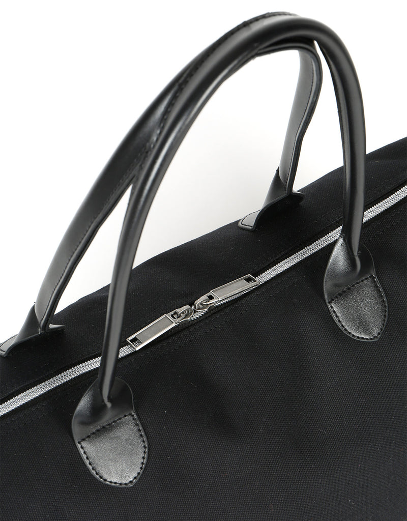 Mi-Pac Weekender - Canvas Black