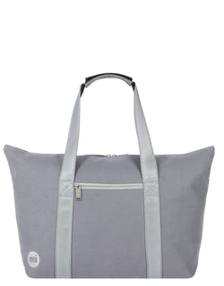 Mi-Pac Carryall - Canvas Charcoal