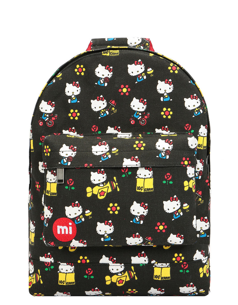 Mi-Pac x Hello Kitty Backpack - Poses